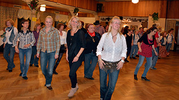 Country & Line Dance Gruppe