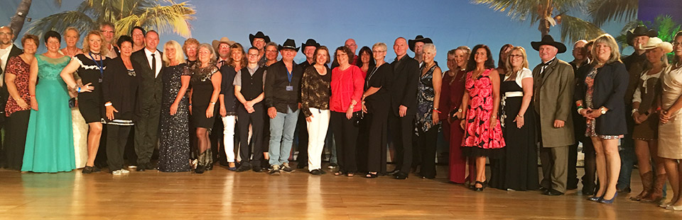 Line Dance Star Awards 2017
