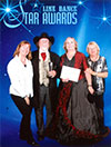 Line Dance Star Awards Event 2015